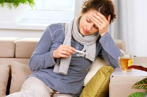 10 причин снижения иммунитета