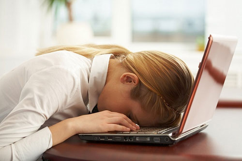 10 советов, как перестать чувствовать постоянную усталость