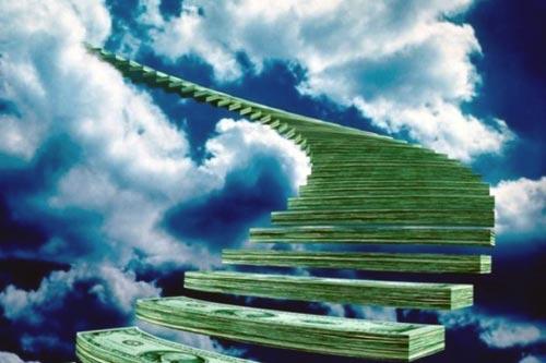 4 духовных закона успеха или психология денег
