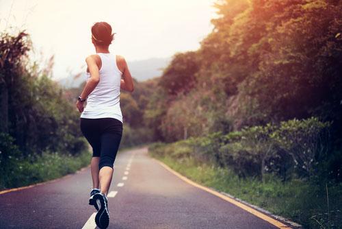 5 предостережений для начинающего бегуна
