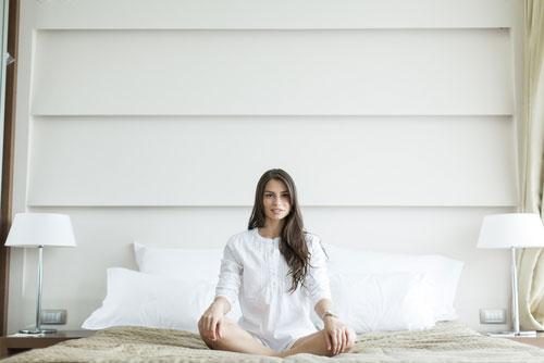 6 главных ошибок в оформлении спальни