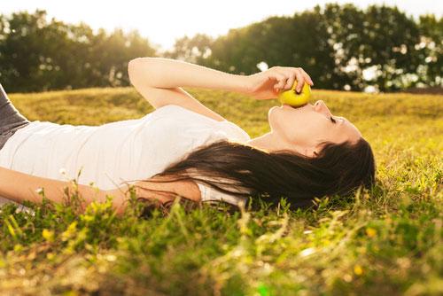 6 привычек, помогающих похудеть