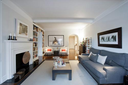 7 советов, как обустроить гостиную
