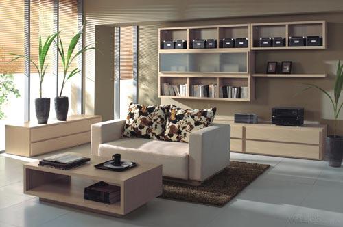 7 советов для обустройства гостиной комнаты