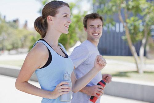 8 легких шагов к здоровью