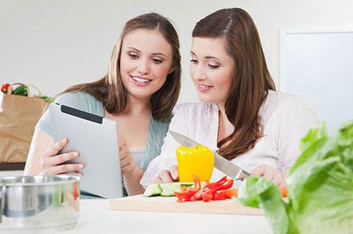 8 советов для правильного и здорового похудения