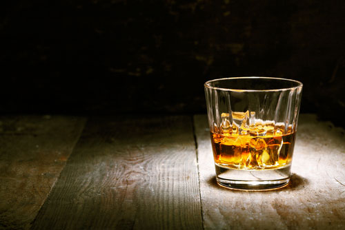 Алкоголь в нашей жизни