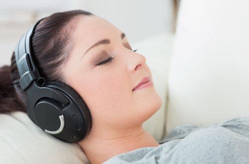 Аудио гипноз