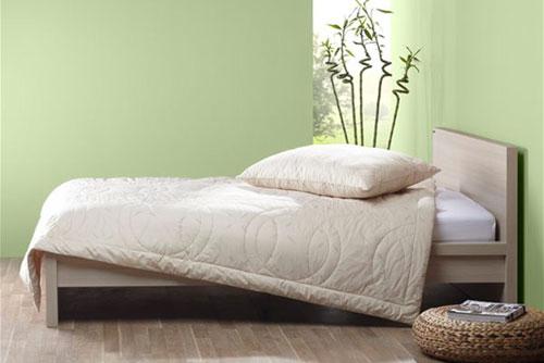 Почему бамбуковые одеяла так популярны