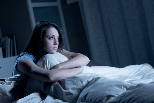 Как бороться с бессонницей и просто улучшить свой сон