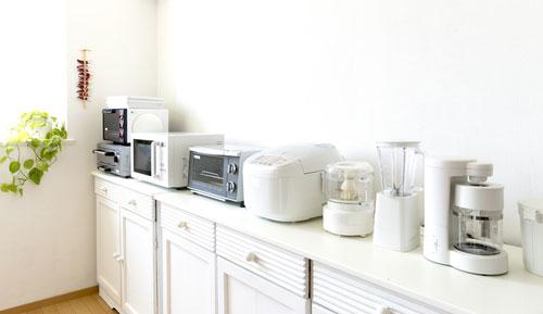 бытовые приборы должны быть на каждой кухне