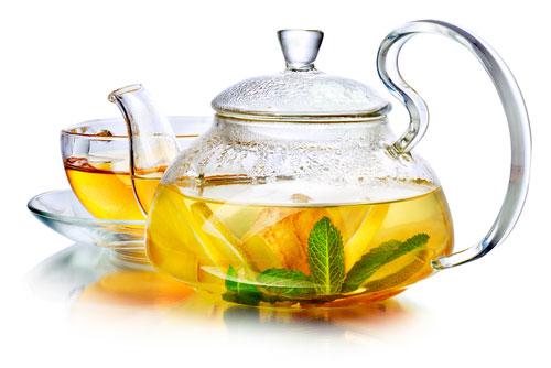 Чай, его виды
