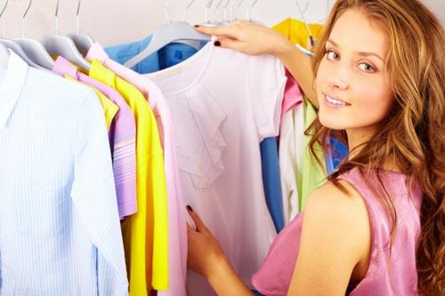 Что одеть? Извечная проблема женщин