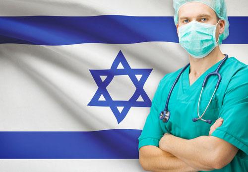 Эффективное лечение гемангиомы в Израиле