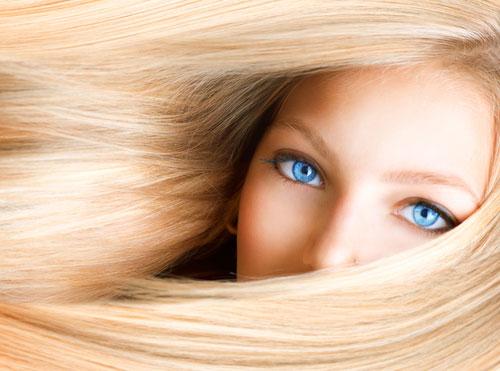 Холодные технологии наращивания волос