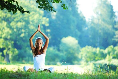Йога: ключ к развитию внутренних сил