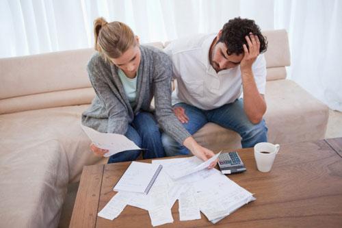 Как быстро избавиться от долгов и жить свободно