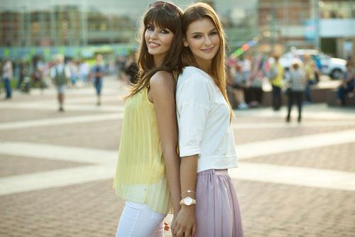 Как красиво одеваться? 5 модных советов нашего времени