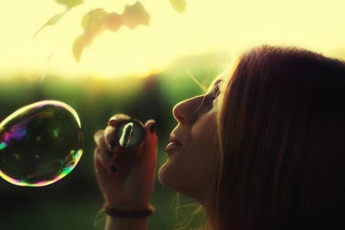 Как победить страх и настроиться на счастливое будущее