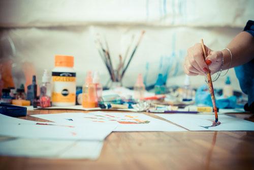 Как влияет на нас наше хобби