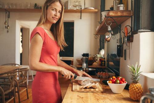 Как выбрать кухню: секреты компоновки