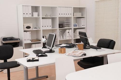 Как правильно выбрать мебель для офиса