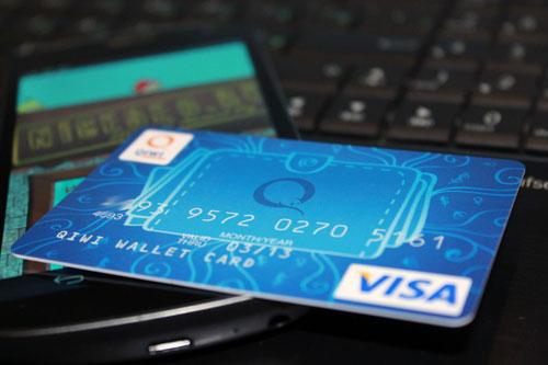 Онлайн заём денег на кошелек QIWI