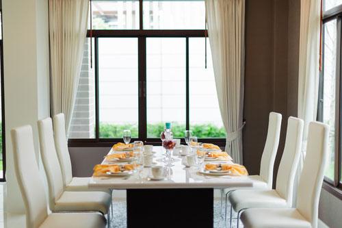 Кухонный стул как элемент декора и не только
