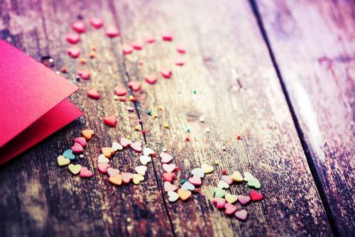 Любовь как лекарство