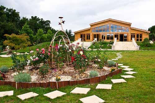 Оазисы покоя: лучшие места для созерцания и медитации