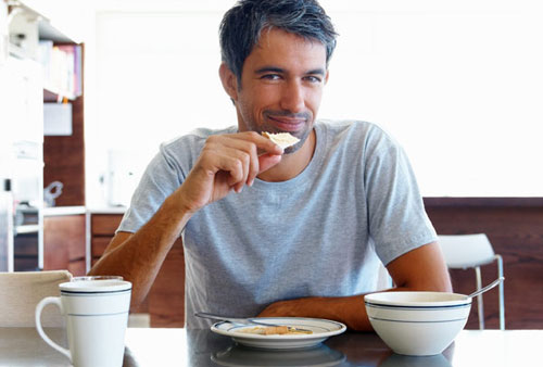 Не только кофе бодрит по утрам
