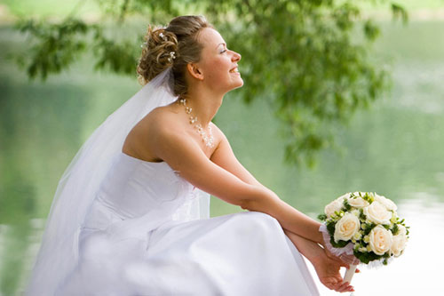 Несколько советов невесте