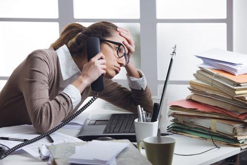 Почему мы так много работаем или как избавиться от трудоголизма