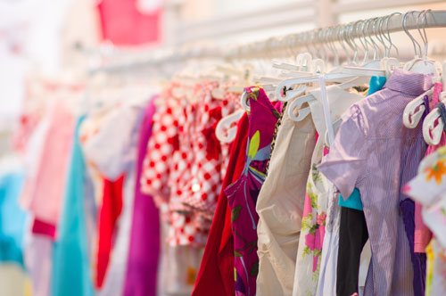 Подбирать одежду по фигуре нужно правильно