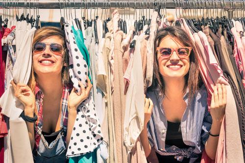 Как при помощи гардероба подчеркнуть достоинства