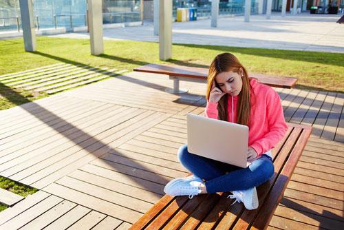 Помощь подростку в организации своего времени