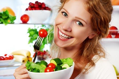 Причины стать вегетарианцем