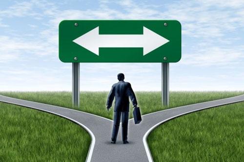 Принятие правильных решений. Что мешает?