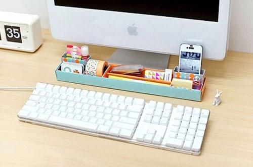 Эти мелочи сделают работу в офисе приятнее (фото)