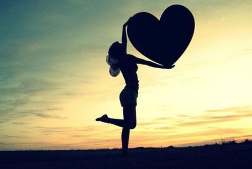 Как важно следовать за своим сердцем