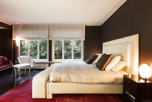 Создаем уютную и красивую спальню