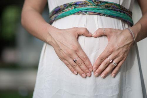 Стиль и беременность