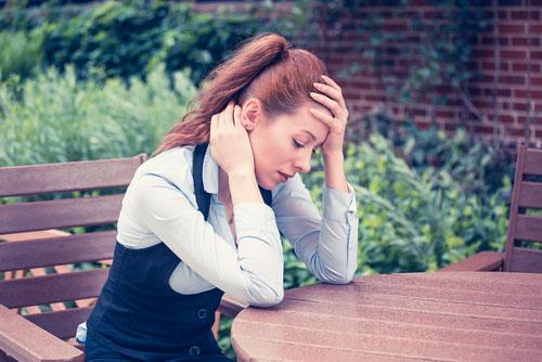 Стресс и способы борьбы с ним