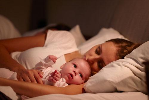 Советы молодым родителям по уходу за новорожденным