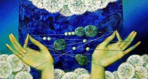 Влияние космоса на мир земной