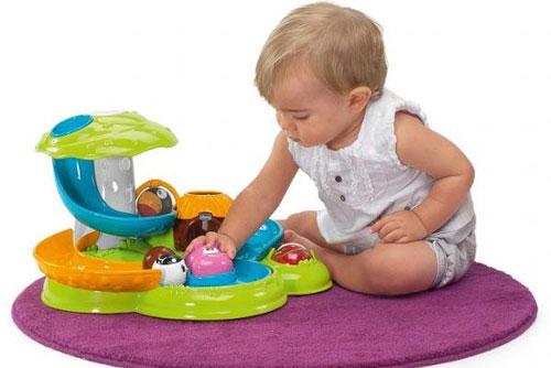 Как выбрать детские развивающие игрушки