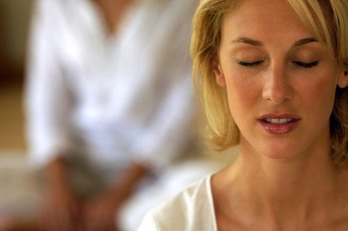 Йога для глаз. Практические советы