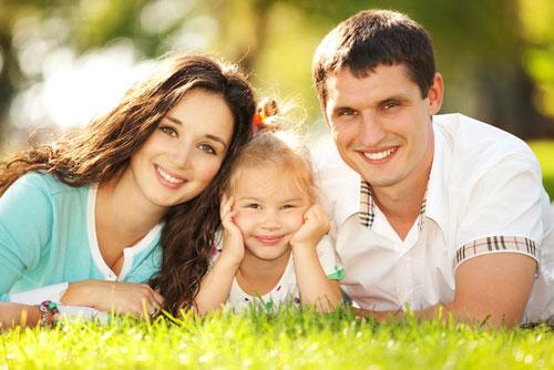 Законы счастливой семейной жизни