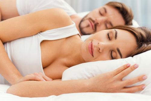 Заповеди крепкого сна