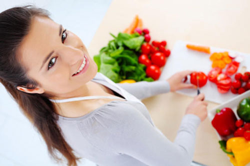 Здоровое питание: 10 заповедей, которые принесут баланс в жизнь